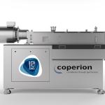 Coperion at Chinaplas 2019