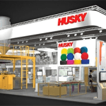 Husky's H-PET system for low