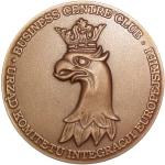 Medal Europejski dla...