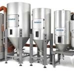 System suszenia Modula firmy