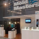 Mold Masters z medal...