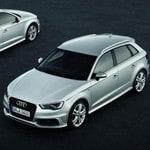 Nowe Audi oparte na technologiach