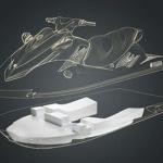 Tworzywo firmy BASF w skuterach