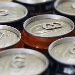 Drinks can production up 2.2%
