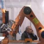 Procesy robotyzacji w branży