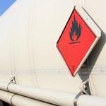 Chemical transportation safety