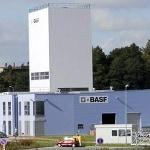 BASF zamyka zakłady chemii