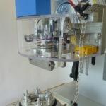 Nowy moduł MPW do wykrawania