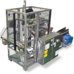 Transforming top load cartoning