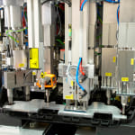 Function integration in ultrasonic