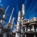 European chemical output stagnant