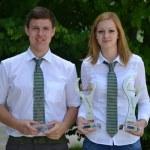 Economic Chamber awards for