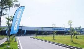 Toyo divesting industrial