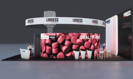 Lanxess presents new solutions