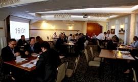 II Środkowo-Europejska Konferencja
