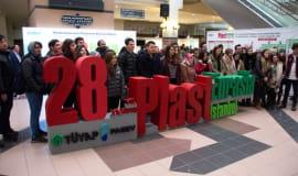 Plast Eurasia 2018 Fair was