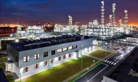 Lanxess completes sale of