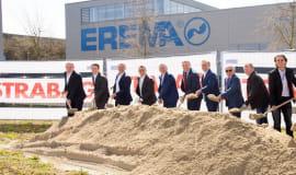 Grupa Erema kontynuuje wzrost