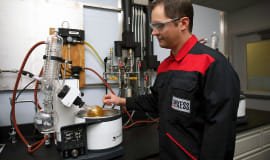 Neuer Friction Modifier von Lanxess