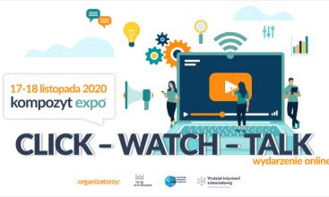 Click-Watch-Talk Kompozyt-Expo