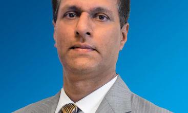 Bharat Sharma Vice President