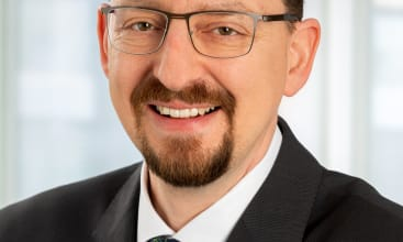 New Managing Director at Engel
