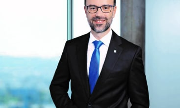 Thomas Gangl assumes role
