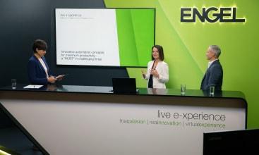 Engel takes symposium to its