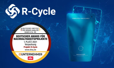 R-Cycle wins the German Sustainability
