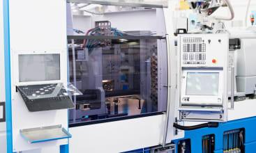 Formowanie elastomerów metodą