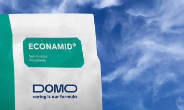 Domo's Econamid sustainable
