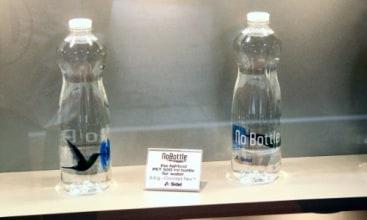 NoBottle - niezwykła butelka
