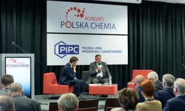 "Kongres ""Polska Chemia"" po"