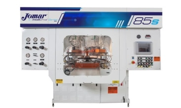 K 2016: Jomar launches next-generation
