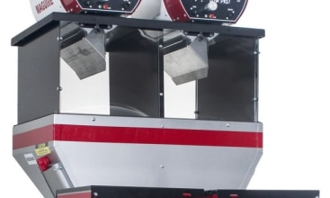 New-concept vacuum loading