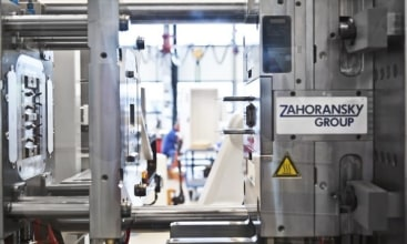 Zahoransky to present automation