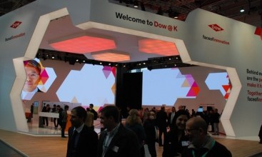 Dow showcases growth projects