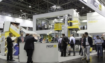 NGR makes it mark at K 2016