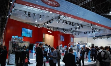 Moretto S.p.A. sees record