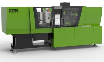 Engel at Interplastica 2017