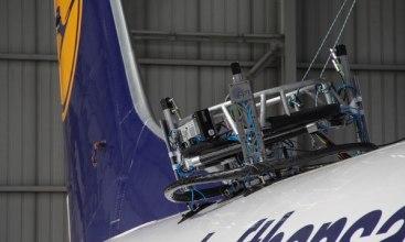 Wyższe bezpieczeństwo lotów