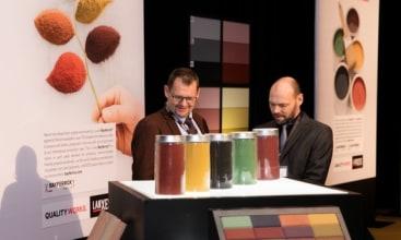 Lanxess Pigments Symposium