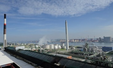 Lanxess invests in its production