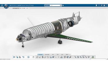 Boeing i Dassault Systèmes