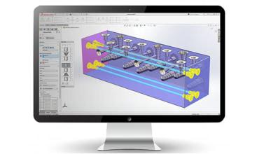 Oprogramowanie Solidworks