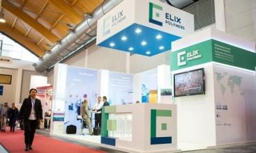 ELIX Polymers at Fakuma 2017