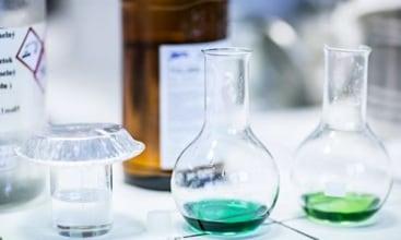 Nowa biożywica w ofercie firmy