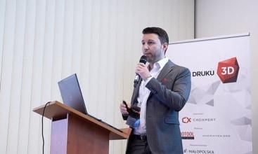 II Konferencja Forum Druku