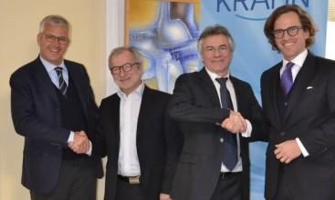 Krahn Chemie przejęła przedsiębiorstwo