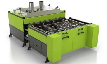 ENGEL unveils lightweight